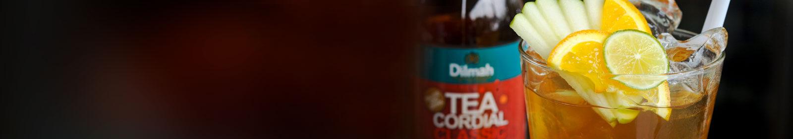 Dilmah Real Tea Cordial