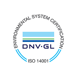 ISO 14001:2015 Environmental Management System Certification